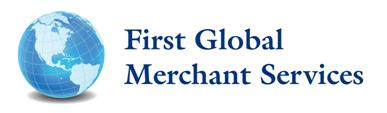 First Global Merchant Services Logo