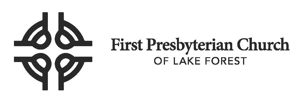 First Presbyterian Church of Lake Forest Logo