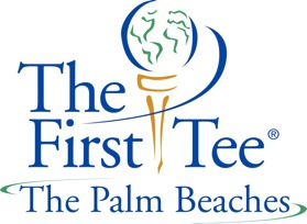 The First Tee of The Palm Beaches Logo