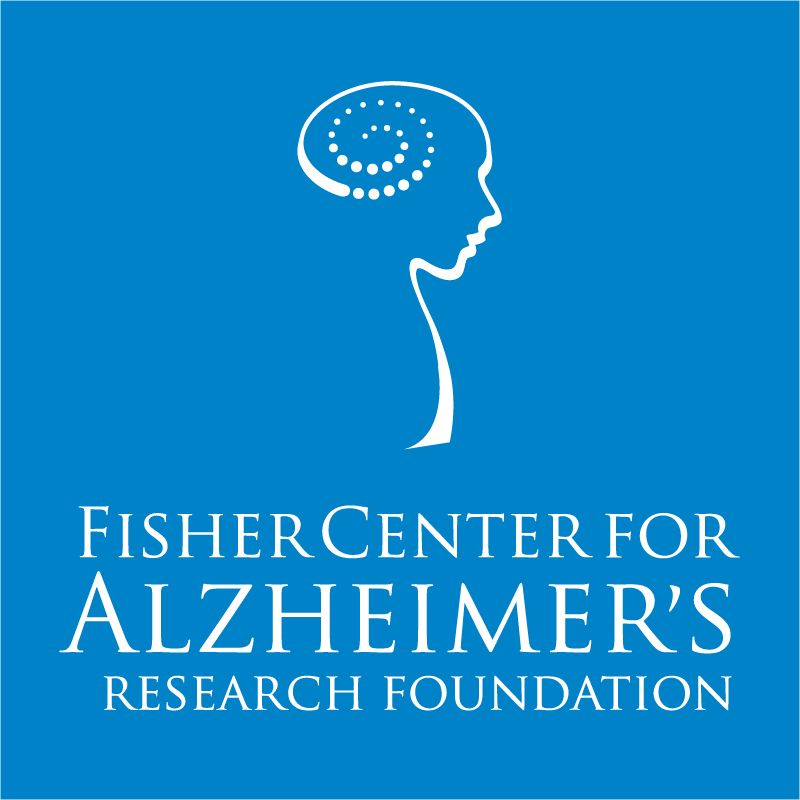 FisherCenter Logo