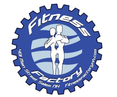 The Fitness Factory Logo