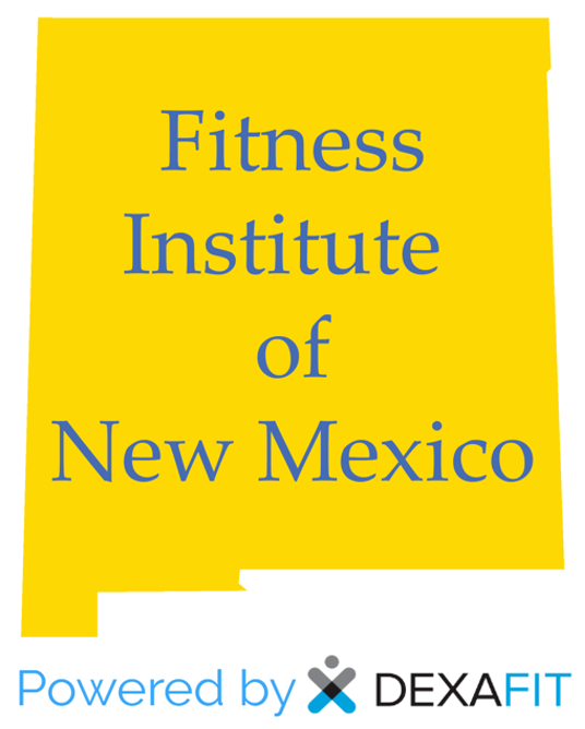 Fitness Institute of New Mexico Logo