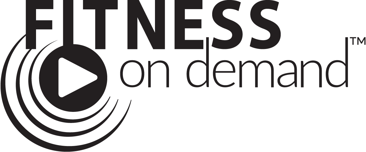 FitnessOnDemand Logo