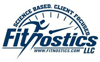 Fitnostics LLC Logo
