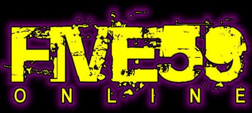 Five59 Online Logo