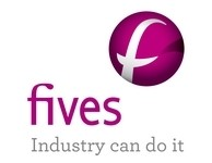 Fives Cinetic Corp. Logo