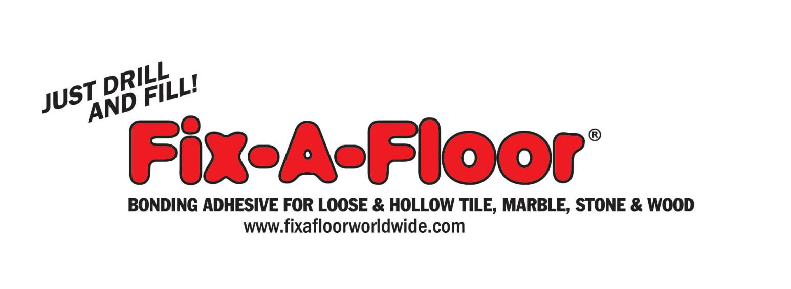 Fix-A-Floor Worldwide, Inc. Logo