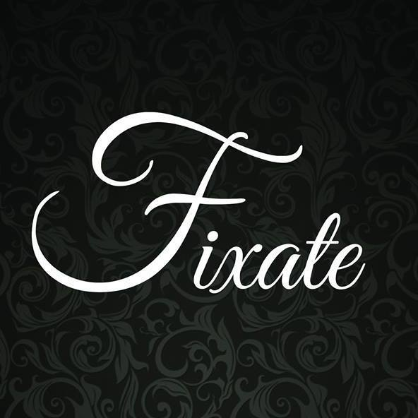 Fixate Logo