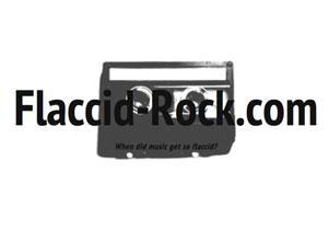 Flaccid-Rock.com Logo