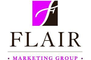 Flair Marketing Group Logo
