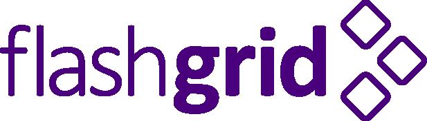 FlashGrid Logo