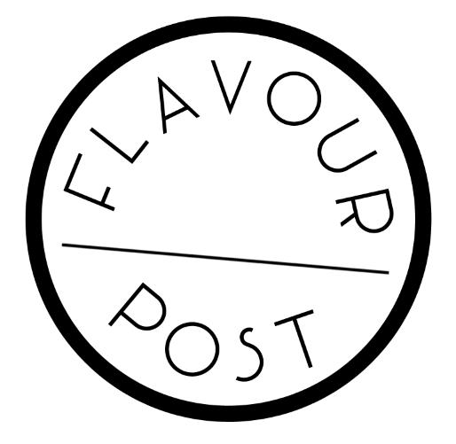 FlavourPost Logo