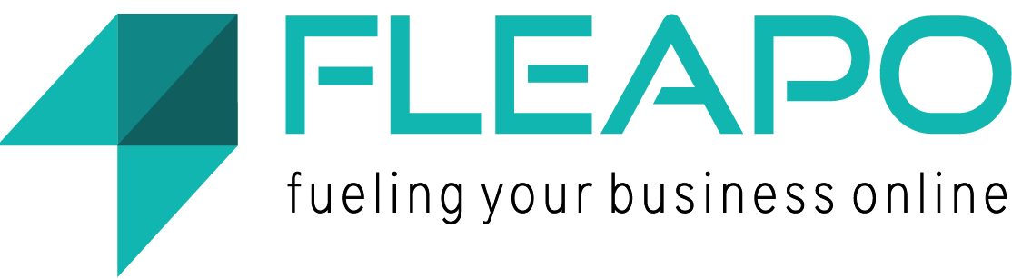 Fleapo Corporation Logo