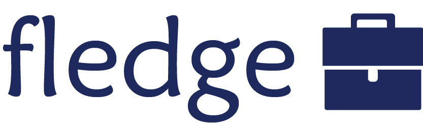 Fledge Logo