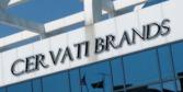 Cervati Brand Stores Logo