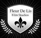 Fleur De Lis Films Logo