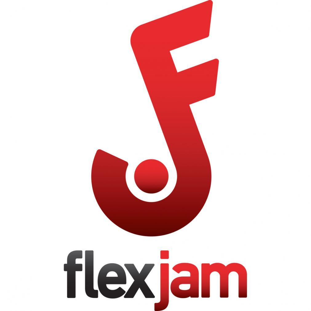 FlexJam LLC Logo