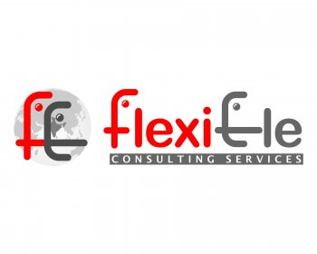 FlexiEle Consulting Services Logo