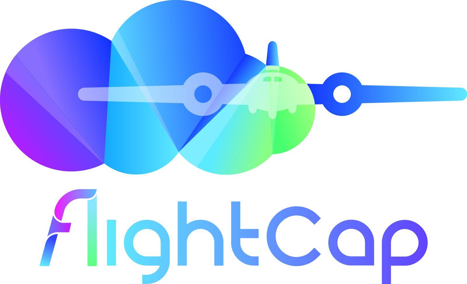 FlightCap Logo