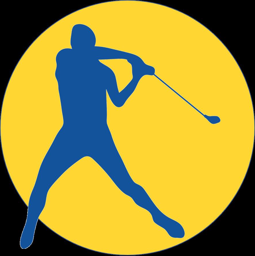 FlingGolf Logo