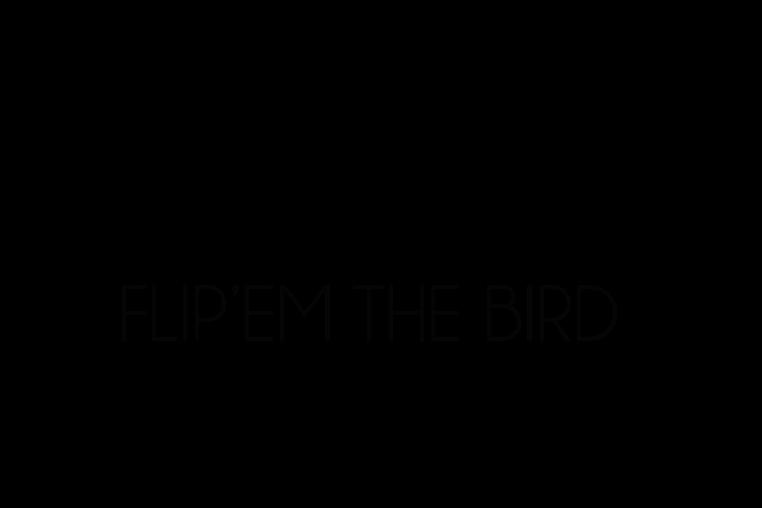 FLIP EM THE BIRD, INC Logo