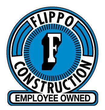 FlippoConstruction Logo