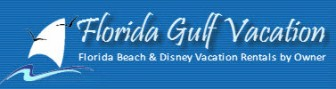 Florida Gulf Vacation.com Logo