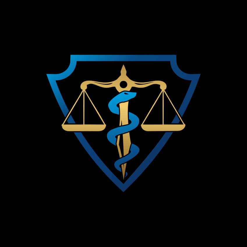 Florida Healthcare Law Firm Logo