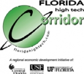 Florida High Tech Corridor Council Logo
