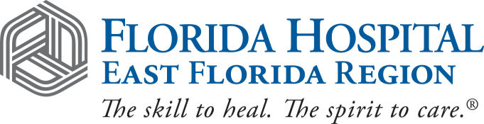 Florida Hospital East Florida Region Logo