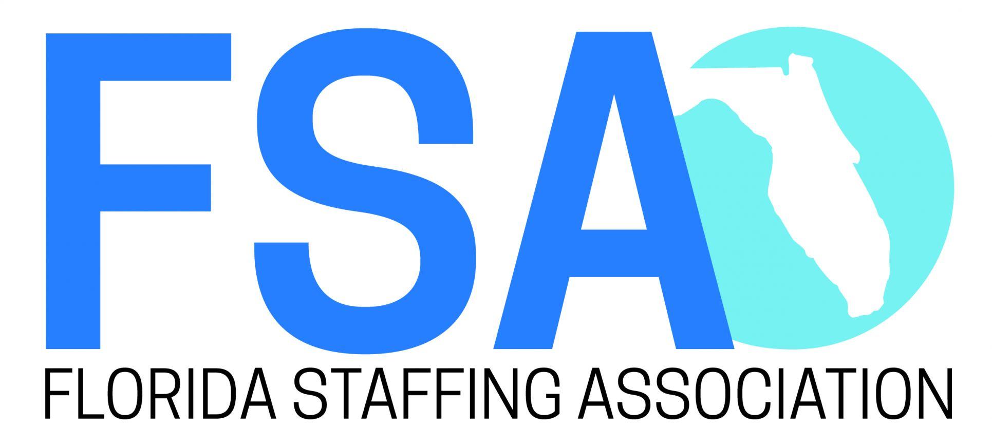 Florida Staffing Association Logo