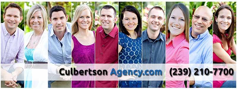 Culbertson Agency, Inc. Logo