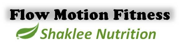 Flow Motion Fitness Logo