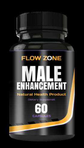 Flow Zone Male Enhancement Logo