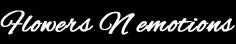 Flowers N Emotions Logo