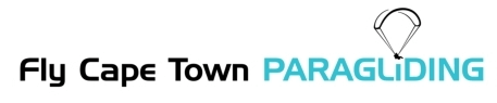 Fly Cape Town Paragliding Logo