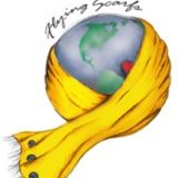 FlyingScarfs Logo