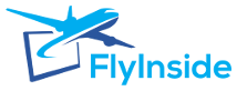 Flyinside Inc. Logo