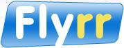 Flyrr.com Logo