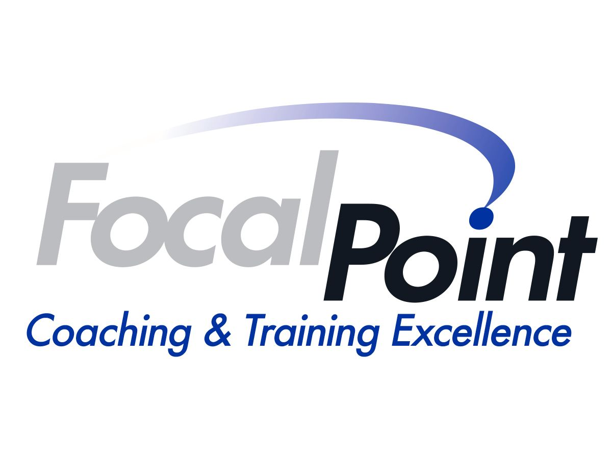 FocalPoint Coaching & Training Logo