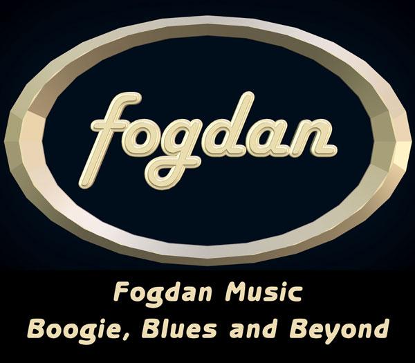 Fogdan Music Logo