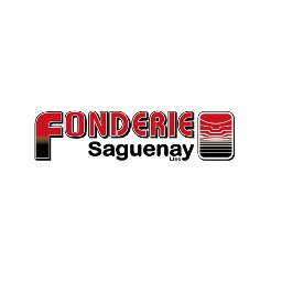 Fonderie Saguenay Logo