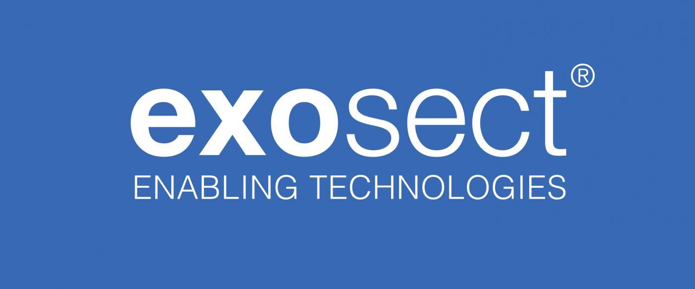 Exosect Logo
