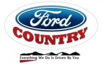 FordCountryLasVegas Logo
