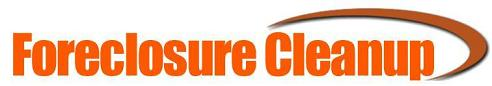 Foreclosure-Cleanup Logo