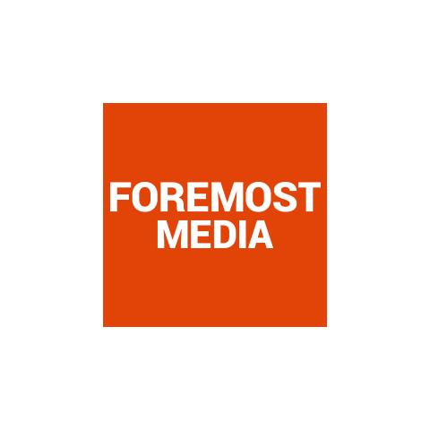 Foremost Media Logo