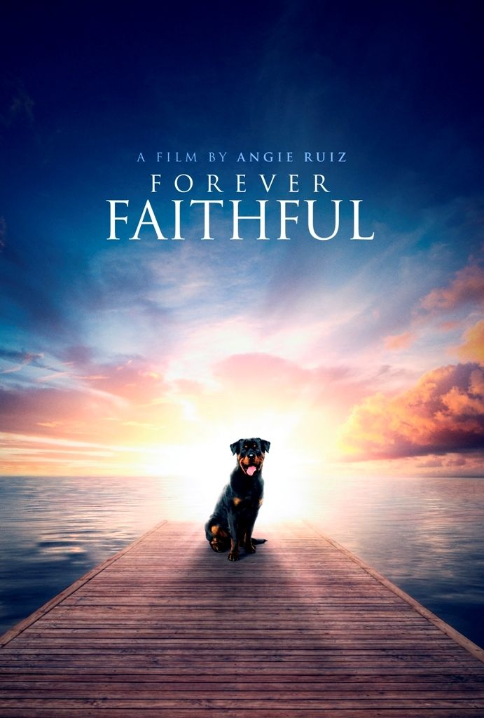 Forever Faithful Film Logo