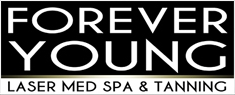Forever Young Laser Medical Spa Logo
