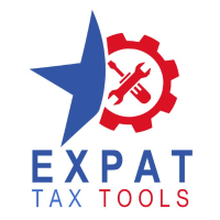 Expat Tax Tools Logo