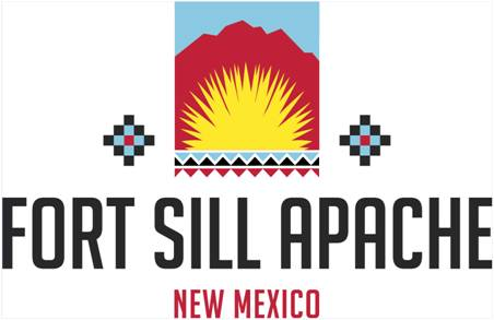 Fort Sill Apache Tribe Logo